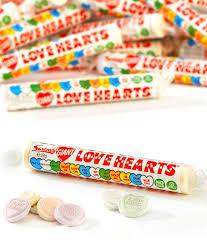 Love Hearts 5010478432567