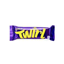 Cadbury Twirl 43g 50312719
