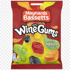MB Wine Gums 190g