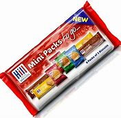 Hill Mini Packs To Go Biscuits 8 Pk