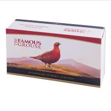 Gardiners Famous Grouse Whisky Toffees 704039021547