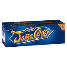 McVities Jaffa Cakes 10 Pk