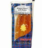Neptune Kipper Fillets 200g