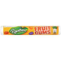 Fruit Gums 48g