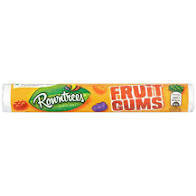 Fruit Gums 48g