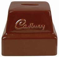 Cadbury Chocolate Chunk Ceramic Money Box