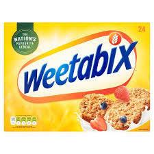 Weetabix 24