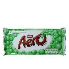 Aero Peppermint 36g 7613035058347
