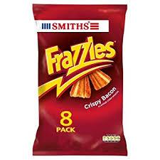 Frazzles 8pk