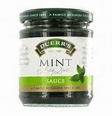 Duerr's Mint Sauce 280g