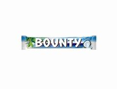 Bounty Milk 57g 40111216