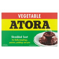 Atora Vegetable Suet 200g