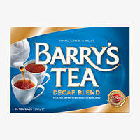 Barry's Decaf Blend 80's