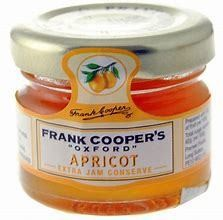Frank Cooper's Apricot 28g