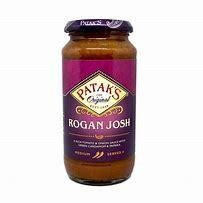 Patak's Rogan Josh 450g