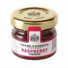 Frank Cooper's Raspberry 28g