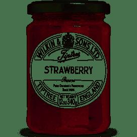 Wilkin & Sons Strawberry Jam 340g