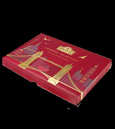 Ahmad Tea London Selection 054881016414