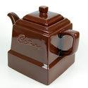 Cadbury's Chocolate Teapot