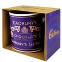 Cadbury's Mug ( 1\4 LB)