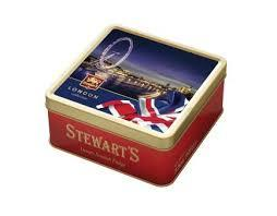 Stewarts Eye Fudge 100g 5060095013892