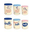 Wall's Tins Set Of 3