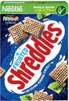 Nestle Frosted Shreddies 500g