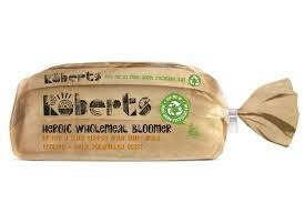 Roberts Bread Wholemeal Bloomer