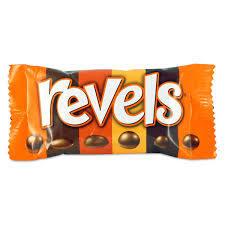 Revels 35g 5000159001335
