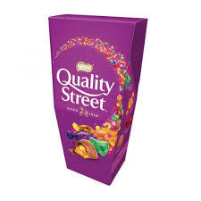 Quality Street Carton 265g 7613035412248