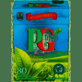 PG Tips 80's