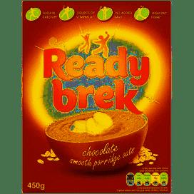 Ready Brek Choc 450g
