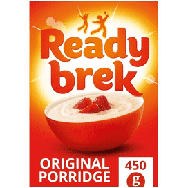 Ready Brek Orig 450g