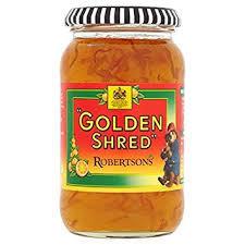 Robertsons Golden Shred Marm 454g 50172511