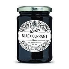 Tiptree Blackcurrant 340g
