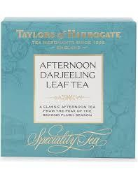 Taylor's Of Harrogate Afternoon Darjeeling Tea 125g
