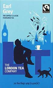 The London Tea Company Earl Grey