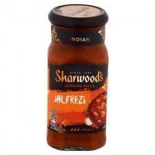 Sharwood's Jalfrezi 756781000912