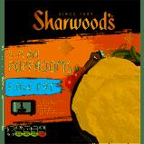 Sharwood's Plain Poppadoms 8pk Low Fat