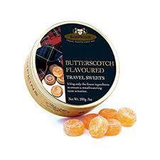 Simpkins Butterscotch 200g 5011563210893