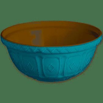 Mason Cash Mixing Bowl Turquoise