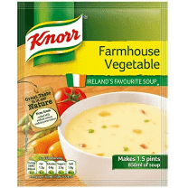 Knorr Farmhouse Vegetable 74g