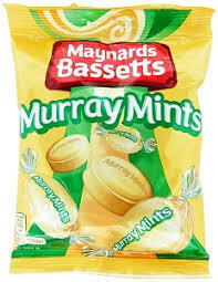 MB Murray Mints 193g