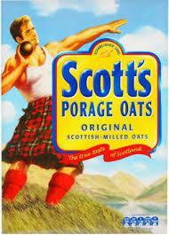 Scott's Porage Oats 500g Special Price