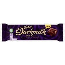 Cadbury Darkmilk 35g