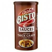 Bisto Chip Shop Thick Gravy Sauce Mix 300g