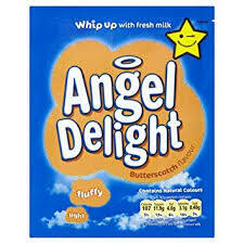 Angel Delight Butterscotch 59gm