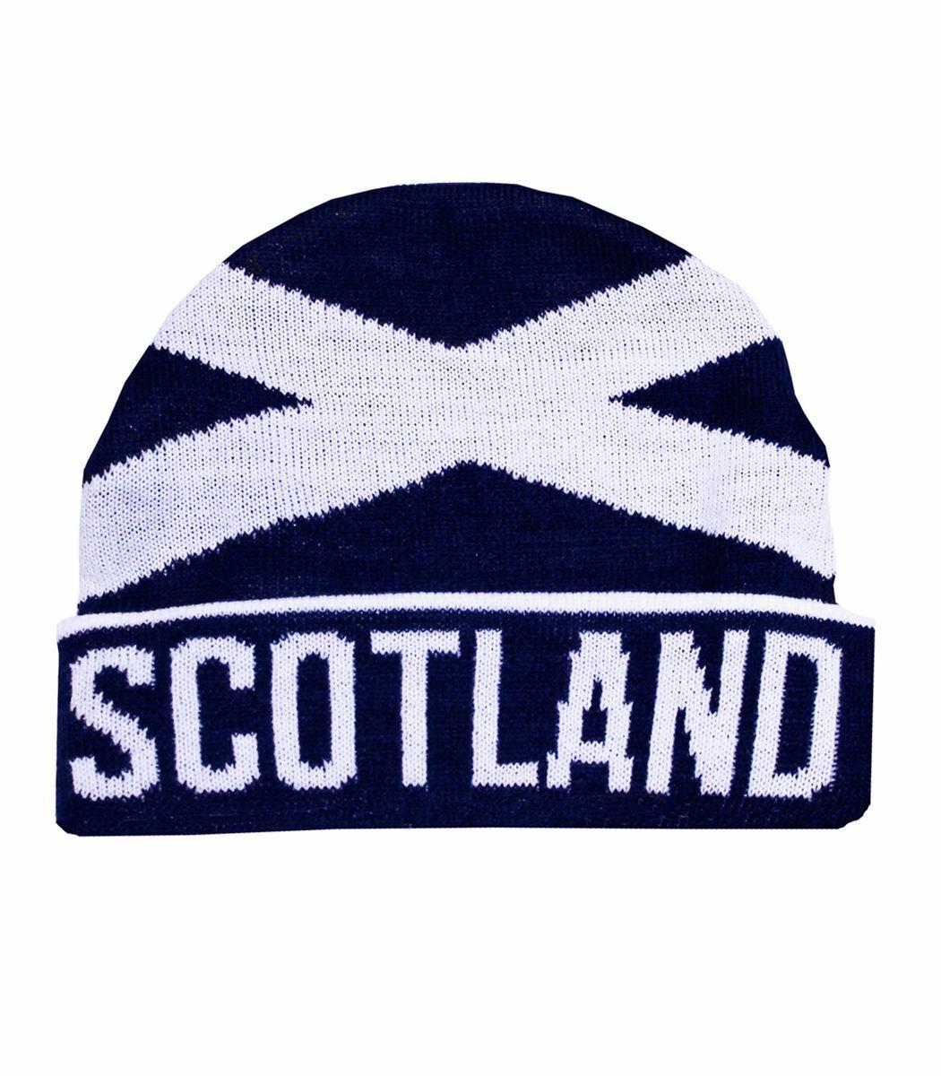 Scotland Beanie 2326721295