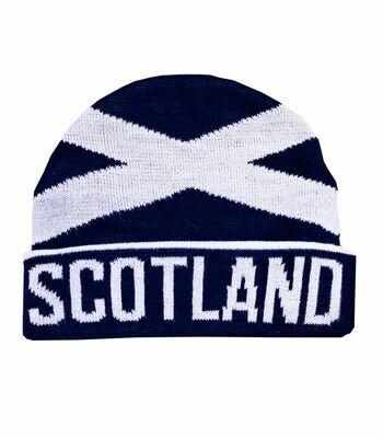 Scotland Beanie