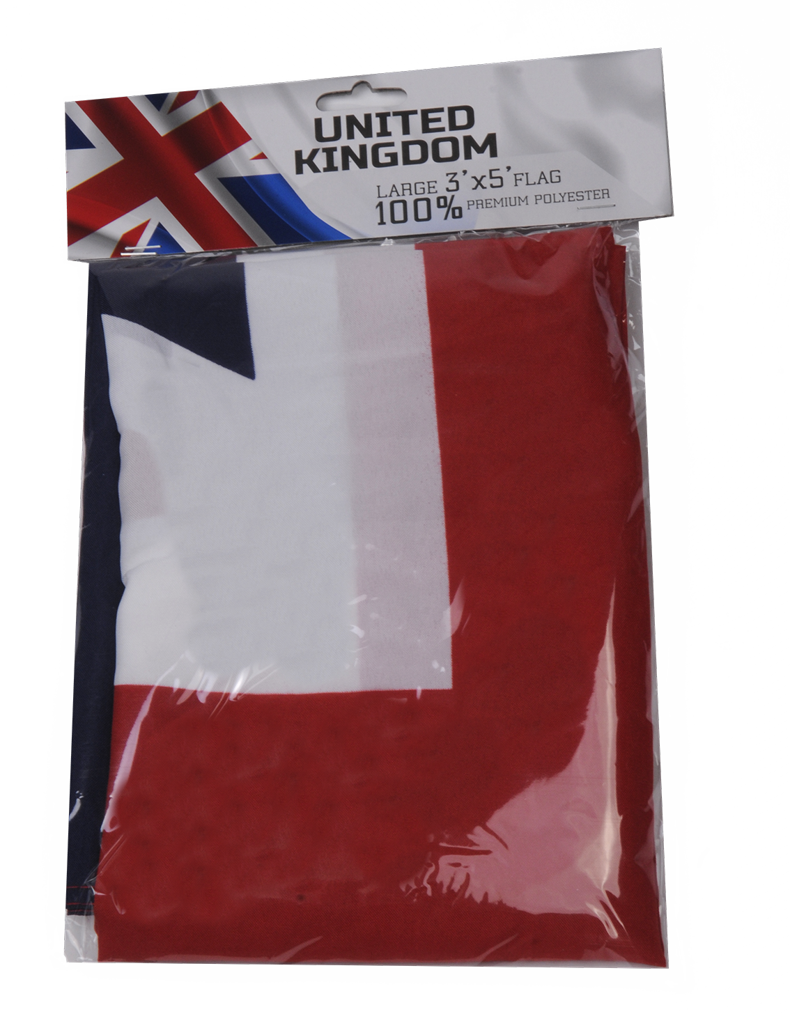 Union Jack Flag 3' X 5'